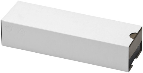 Перьевая ручка Parker Jotter Steel F61, цвет: Steel, перо: M123