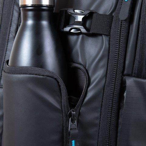 FCS Mission Travel Pack 40L Black