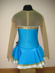 Платье на выступление Pk-39