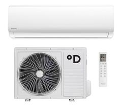 Сплит-система DAICHI DA50EVQ1/ DF50EV1