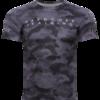 Тренировочная футболка Hardcore Training Hexagon Camo