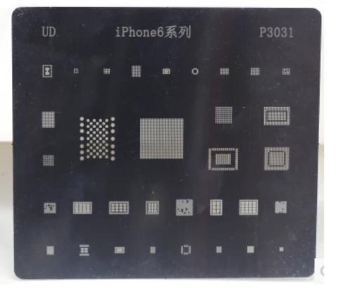 Трафарет BGA iPhone 6/6 PLUS
