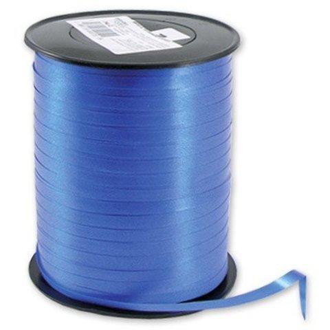 Лента 5ммХ500м синяя #2