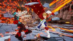 MY HERO ONE'S JUSTICE 2 (PS4, английская версия)