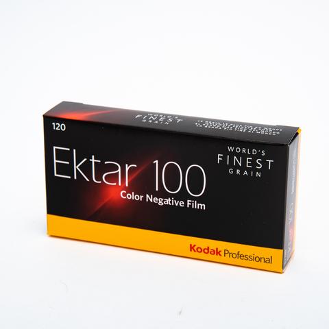 Фотопленка Kodak EKTAR 100/120