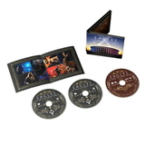 Eagles / Live From The Forum - MMXVIII (2CD+DVD)