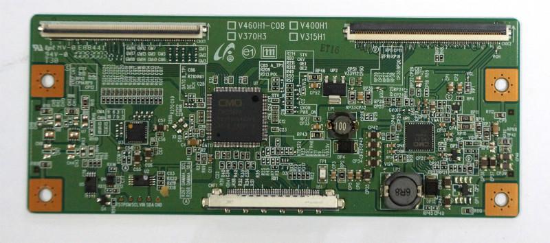 V460H1-C08 V400H1 V370H3  V315H1 T-con телевизора Toshiba