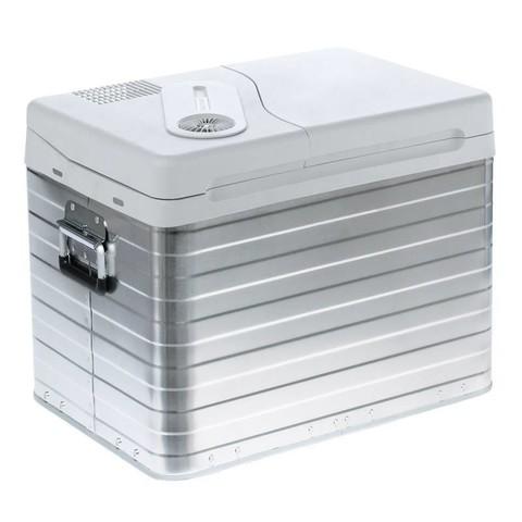 Термоэлектрический автохолодильник MobiCool Q40 AC/DC (39 л, 12/220V)