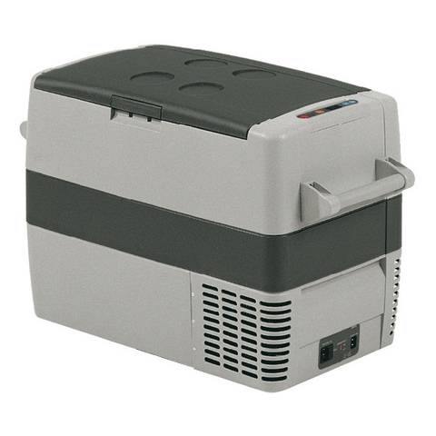 Автохолодильник Dometic CoolFreeze CF-50, 49л, охл./мороз., диспл., пит. (12/24/220V)