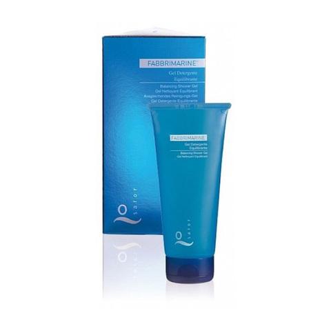 FABBRIMARINE | Гель для душа Баланс / Balancing shower gel, (200 мл)