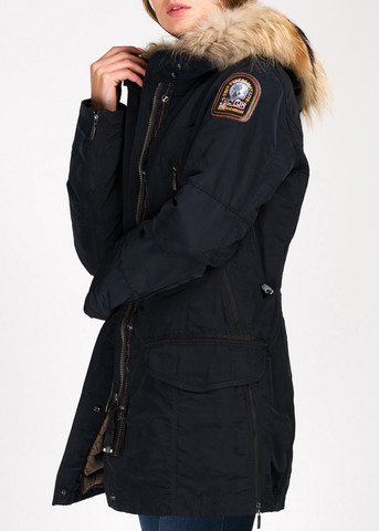 Куртка удлиненная RITA PARAJUMPERS
