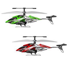 Silverlit Трёхканальный вертолет
