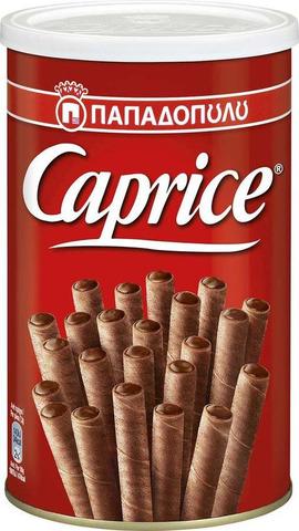 Шоколадные палочки CAPRICE 400 гр