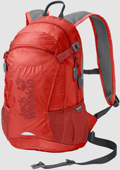 Рюкзак велосипедный Jack Wolfskin Velocity 12 lava red