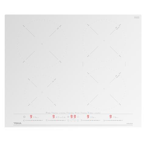 Индукционная варочная панель TEKA IZC 64630 MST WHITE