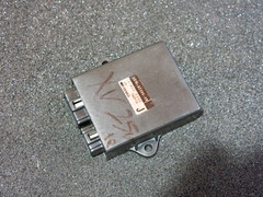 Коммутатор ЭБУ Мозги Зажигание Suzuki GSX 250