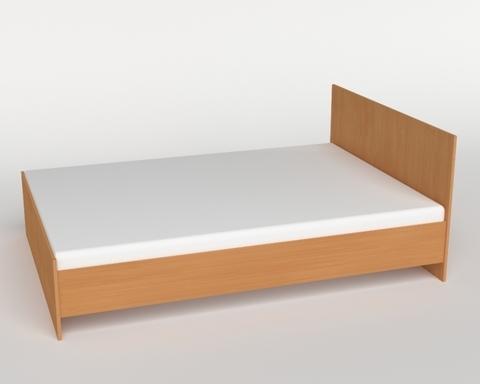 Кровать ДАНИ-3-2000-1400 /2032*800*1436/