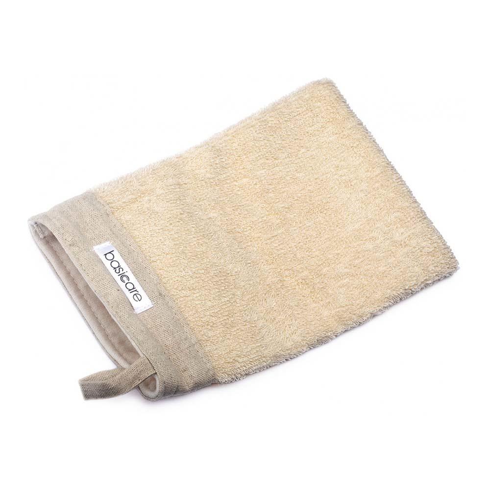 Пилинг-рукавица банная для тела