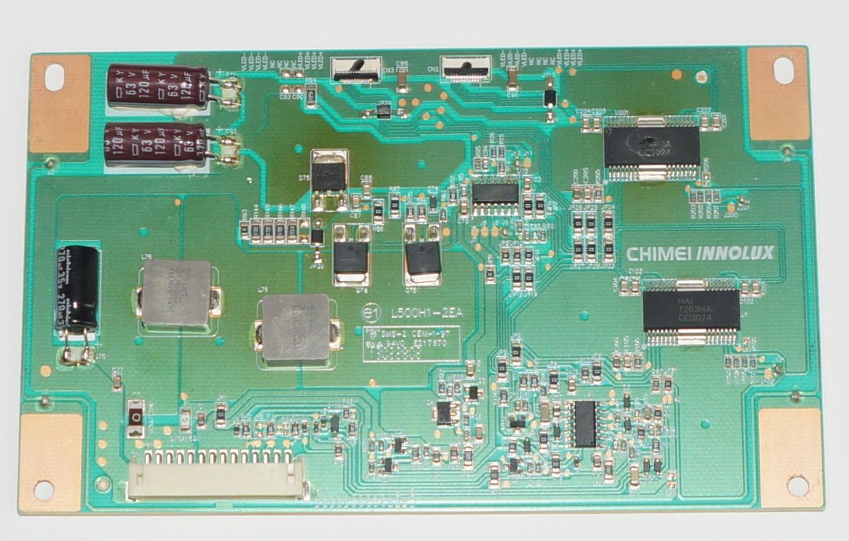 L500H1-2EA LED