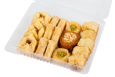 """Пахлава - Ассорти ливанских сладостей """"Акко"""", 250 г"""