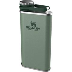 Фляга для алкоголя Stanley Classic Pocket Flask 0.23L Зеленый - 2