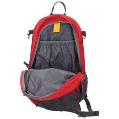 Рюкзак велосипедный Jack Wolfskin Velocity 12 lava red - 2
