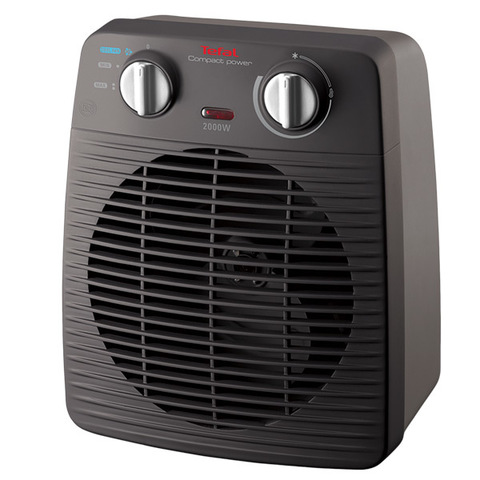 Тепловентилятор Tefal Compact Power Classic Fan Heater SE2210F0