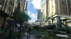 Одни из нас Обновленная версия PS4   PS5