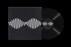 Виниловая пластинка. ARCTIC MONKEYS - AM (LP)