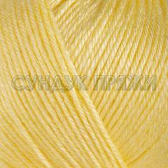 Gazzal Baby Wool XL 833 (канарейка)