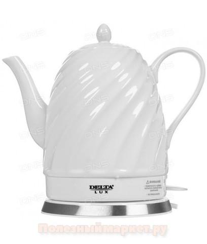 Чайник DELTA DL-1238