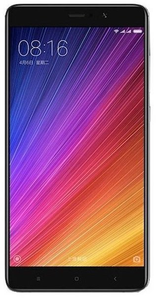 Xiaomi Mi 5 3/32gb Black black1.jpg