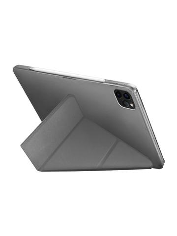 UNIQ / Чехол для iPad Pro 11 (2020) | Yorker Kanvas черный