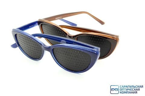 Перфорационные очки тренажеры DACCHI D35222