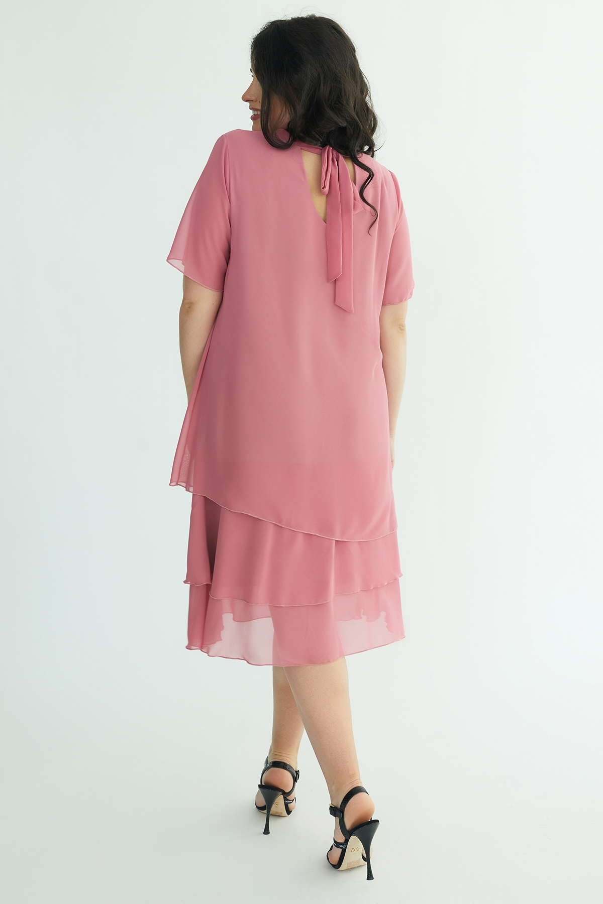 Сукня Марина 2 (фрез)