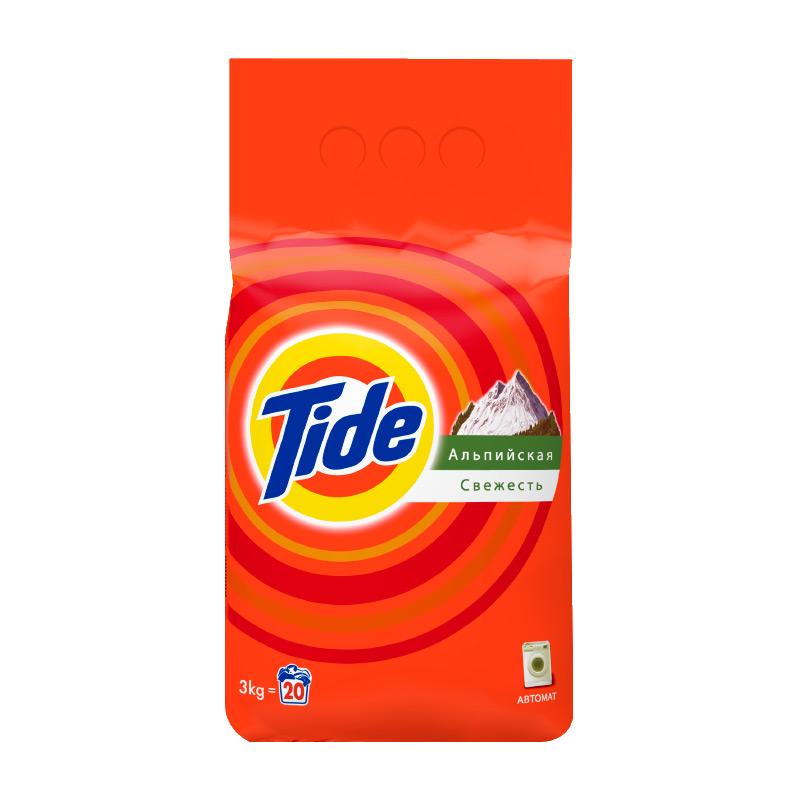 Стиральный порошок TIDE 15кг