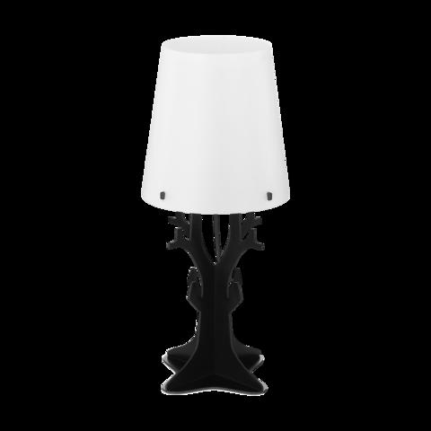 Настольная лампа Eglo HUNTSHAM 49365