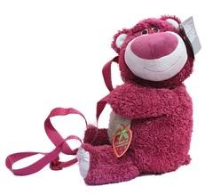 История Игрушек рюкзак игрушка медведь Лотсо