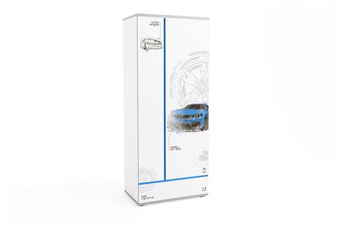 Шкаф Q-bix 31 Auto