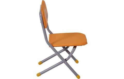 Комплект детской мебели Polini kids 103 Гадкий я, желтый