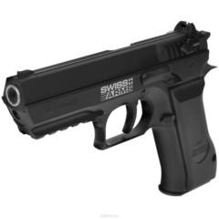 Пневматический пистолет Swiss Arms 941 (288014) 4,5 мм
