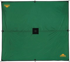 Тент Alexika AWNING 6M X 5M green