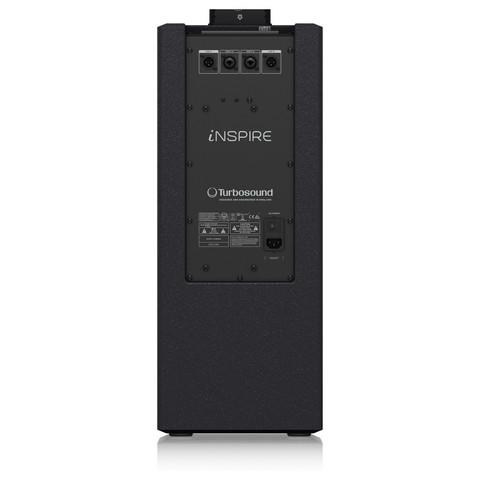 Звукоусилительные комплекты Turbosound iP1000