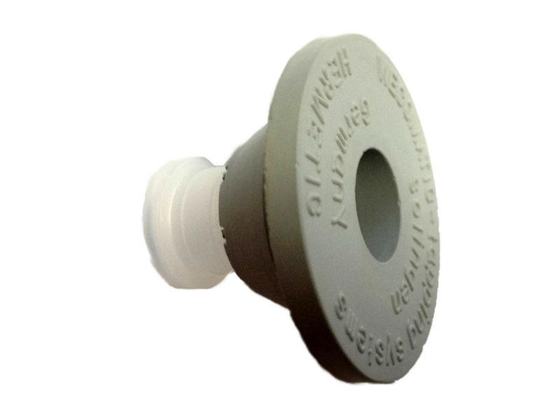 Розлив и хранение пива Пробка для бочонка 5 литров многоразовая 708_G_1399301486998.jpg