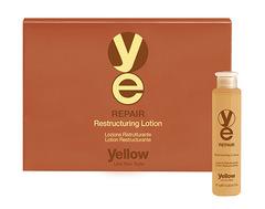 Восстанавливающий лосьон для повреждённых волос Yellow Repair