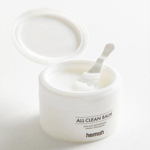 Heimish All Clean Balm Гидрофильный бальзам для снятия макияжа