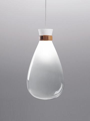 Подвесной светильник SOFFI ( M ) by Poltrona Frau