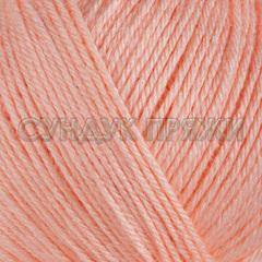Gazzal Baby Wool XL 834 (персик)