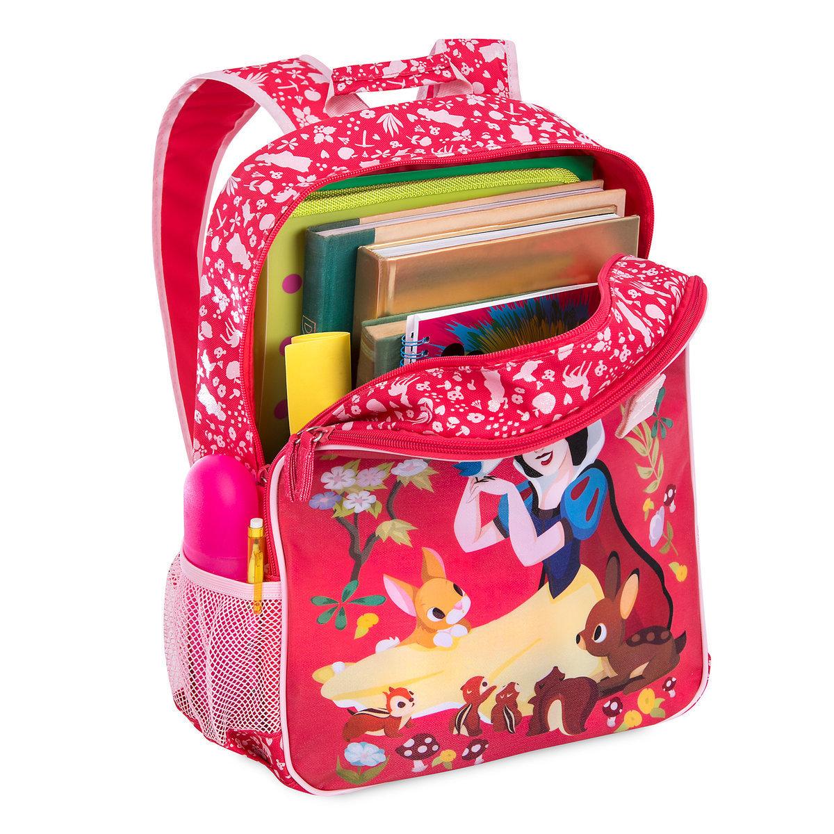 Школьный рюкзак «Белоснежка»  Дисней