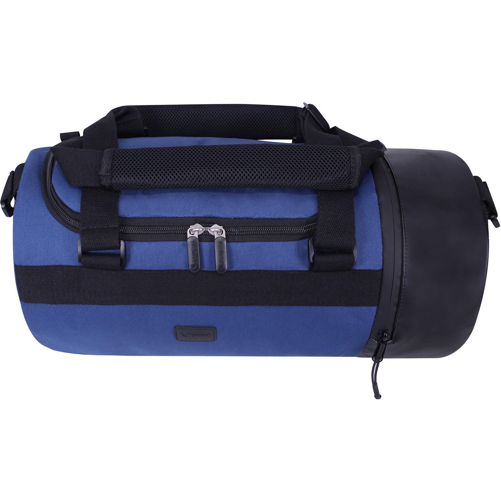 Сумка Bagland Klerk 22 л. Синий (0032766) фото 4